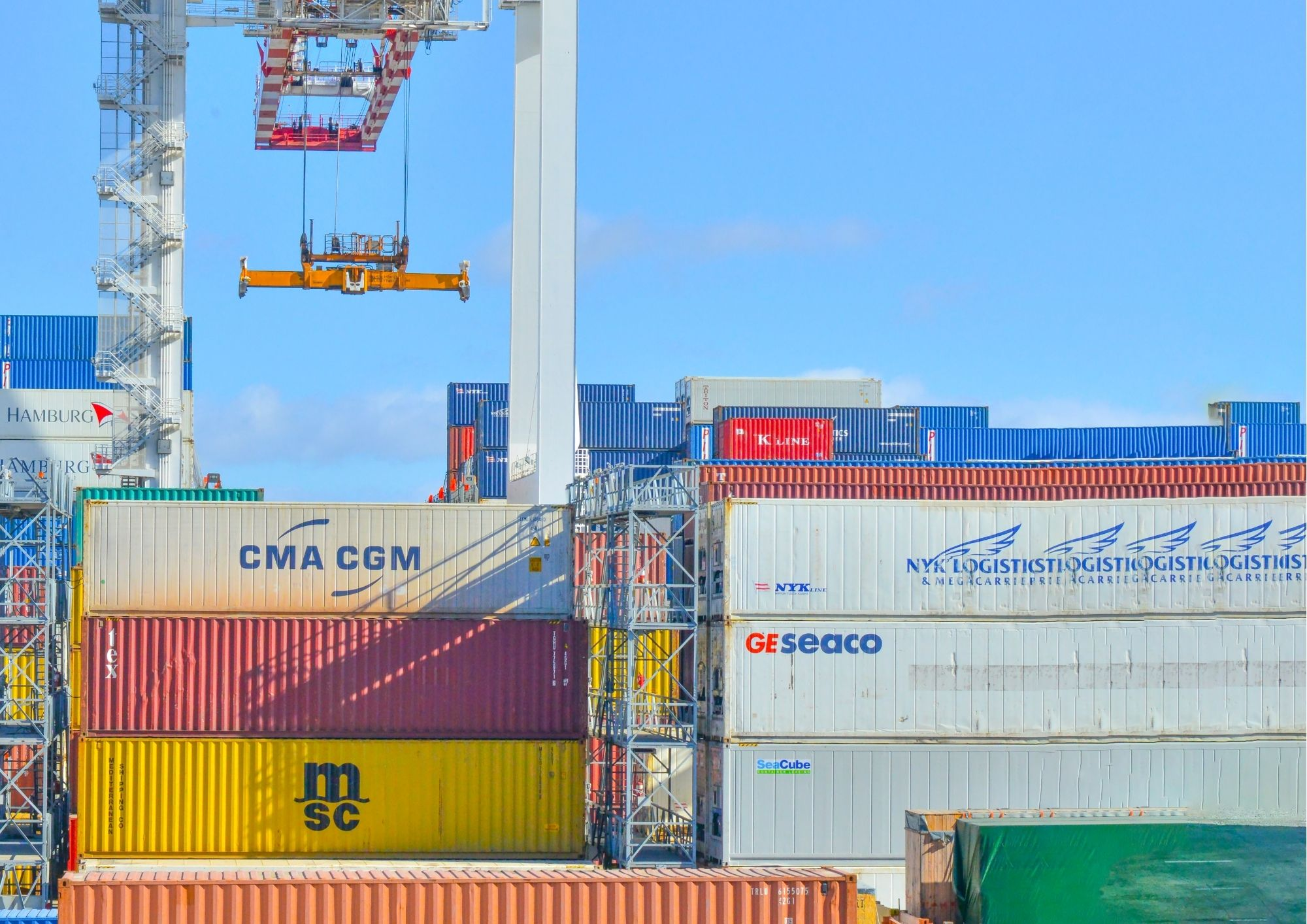 Cargo Quality Service
