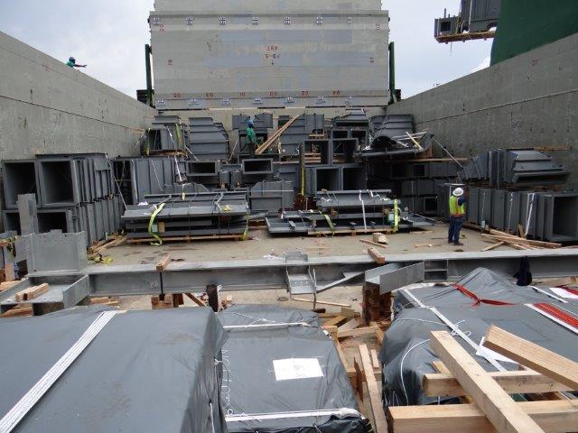 Project Cargo Survey